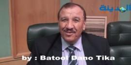 بالفيديو : أول نائب يحضر إلى القبة
