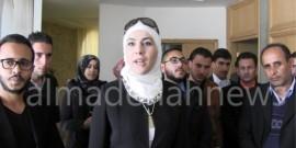بالفيديو : شباب معان يطرحون في مجلس النواب استبدال السجن بالخدمة المجتمعية