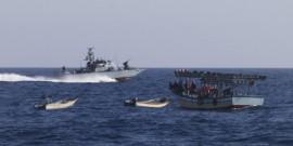 إسرائيل تعاود تقليص مساحة الصيد قبالة شاطئ غزة