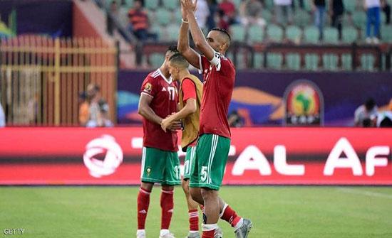 أمم أفريقيا.. ناميبيا تهدي الفوز للمغرب رغم أدائه المخيب