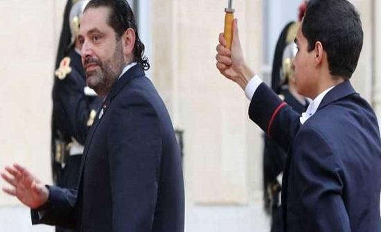 فرنسا تحذر لبنان من خسارة المساعدات الدولية