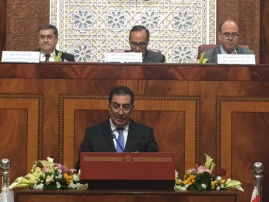 الطراونة يدعو لحوار صريح مع دول الإقليم للحد من تدخلاتها بالشؤون العربية