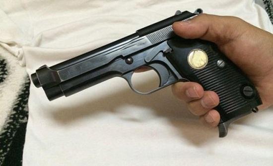 تصريح الامن العام حول إطلاق النار  في نقابة المقاولين بالطفيلة
