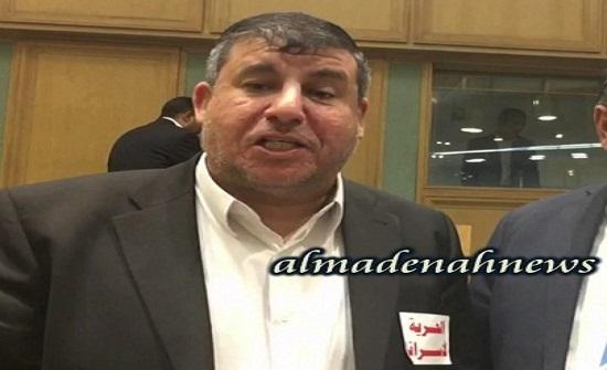 السعود يثمن استجابة الزعبي لمطلب تسهيل اصدار جوازات سفر ابناء القدس