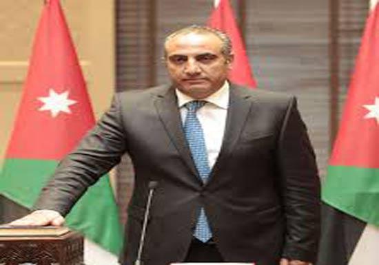 امين عمان يترأس اجتماعا لبحث الاستعدادات للمنخفض الجوي