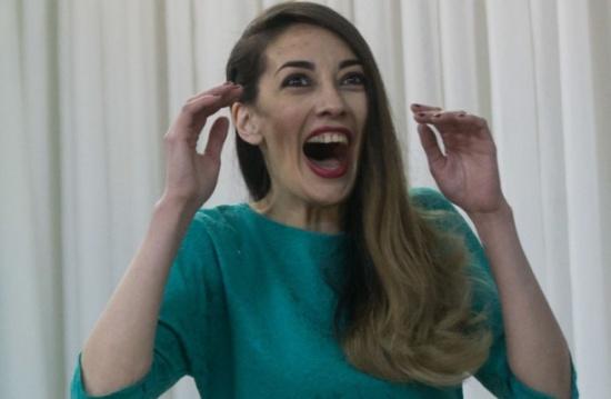 تاجرة مخدرات تفوز بلقب ملكة جمال السجون بروسيا (صور)