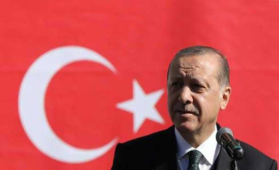أردوغان: سفير أميركا الأرعن افتعل الأزمة بين البلدين