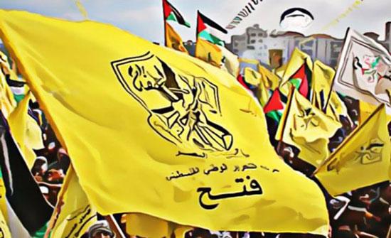 """""""ثوري فتح"""": استهداف الخان استمرار لسياسات الاحتلال"""