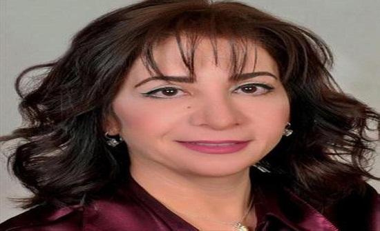 الدكتورة سهيلة الشبول أول سفيرة للجمعية الأميركية للميكروبيولوجي بالأردن