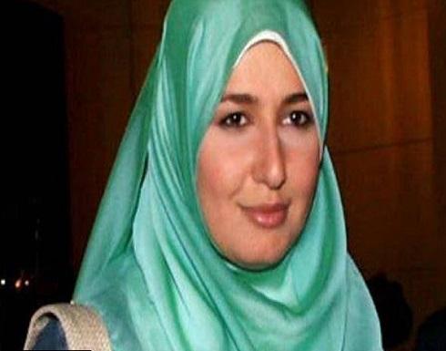 بالصورة : حلا شيحة تقرر خلع الحجاب .. وهذه أولى صورها بعد قرارها المفاجئ!