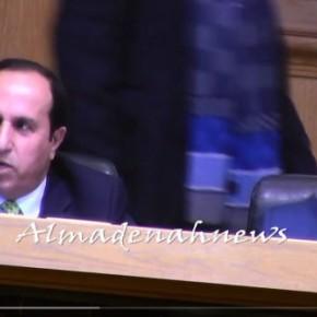 بالفيديو : مداخلة النائب عقلة الزبون حول العفو العام