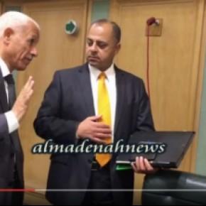 بالفيديو : العرموطي يكشف لماذا ردت النيابة العامة كتاب مجلس النواب حول وزراء الزراعة السابقين