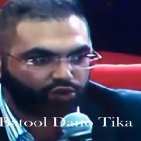 فيديو ..  قيس زيادين : الناس تريد أن تعرف اين تذهب اموالها !