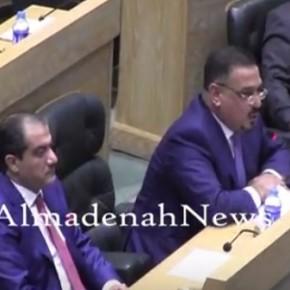 بالفيديو : مداخلة النائب مصلح الطراونة حول تصنيف الجامعات بالأردن