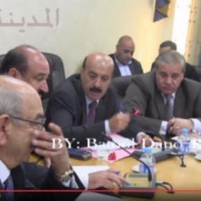 بالفيديو: التسجيل الكامل لاجتماع اللجنة الإدارية مع الطويسي والرزاز ورؤساء الجامعات