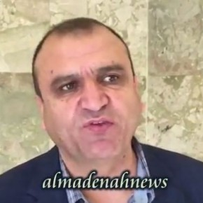 بالفيديو :  عبدالله عبيدات عن الموازنة ورفع اسعار الخبز