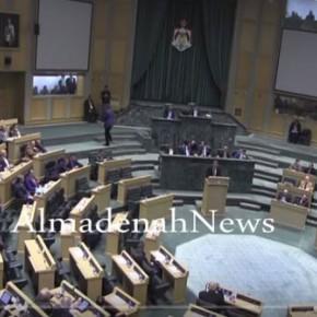 بالفيديو : شاهدوا تصويت النواب على موازنة 2018
