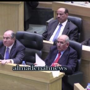 بالفيديو : ماذا يقول الملقي عن التأمين الصحي في الأردن ؟
