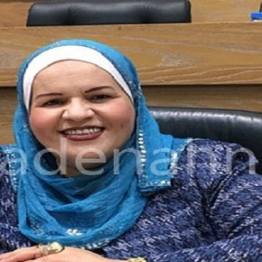 بالفيديو :  كلمة النائب منال الضمور في البرلمان العربي