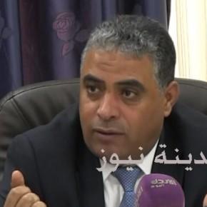 بالفيديو .. القيسي : طلبنا من الطراونة تزويدنا بجميع الإتفاقات الموقعة مع إسرائيل