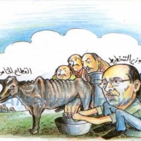 نكتة وزير التخطيط الأردني والقطاع الخاص