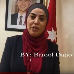 بالفيديو : ترشيح يني مصطفى لموقع  النائب الثاني لرئيس مجلس النواب