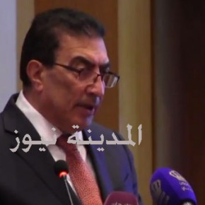 بالفيديو : كلمة الطراونة في افتتاح مؤتمر البطالة في البحر الميت
