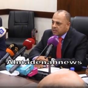 شاهد بالفيديو : اجتماع لجنة الاقتصاد مع شركات التأجير  التمويلي