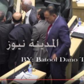 بالفيديو : جدال ساخن بين العرموطي وخميس عطية