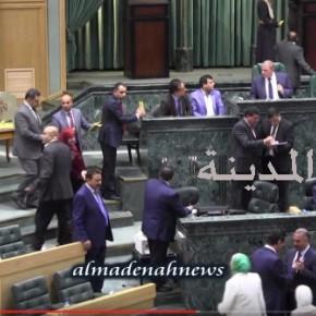 بالفيديو : التسجيل الكامل لوقائع انتخابات اللجان البرلمانية