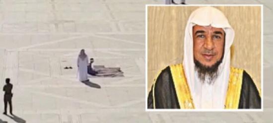 سعودي يعفو عن قاتل ابنه في ساحة القصاص بدون أي مقابل