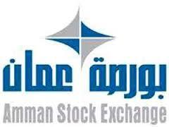4ر24 مليون دينار حجم التداول الاسبوعي لبورصة عمان