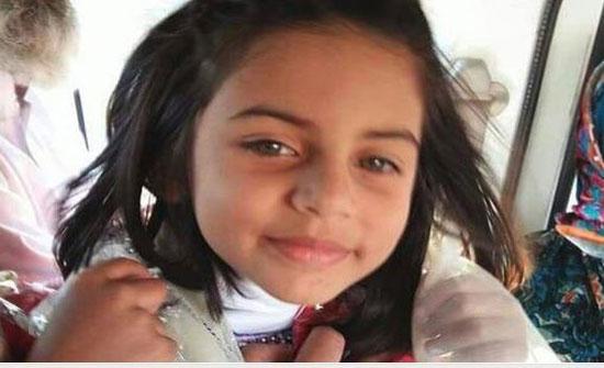 مقطع فيديو رابع.. سفاح باكستان وضحيته الثامنة زينب