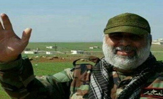مقتل قائد في الحرس الثوري في معارك مع تنظيم الدولة في حمص