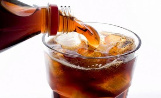 اقرأ هذا الخبر.. وستبتعد نهائياً عن المشروبات الغازية!