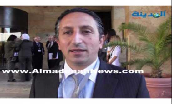 أبو رمان: قرار اعفاء المواطنين من الغرامات يعتبر استجابة للمطالب النيابية