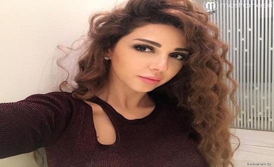 ميريام فارس بأقصر ثياب رغم برودة الطقس – بالصورة