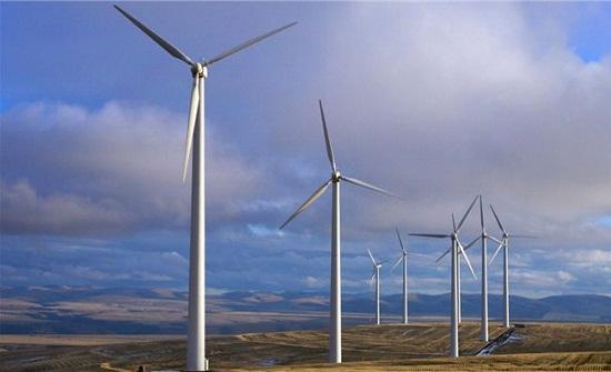 الموافقة على تنفيذ مشروع محطة الرياح في الشوبك