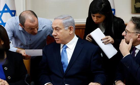 إسرائيل تعلق على رفع إيران مستوى تخصيب اليورانيوم