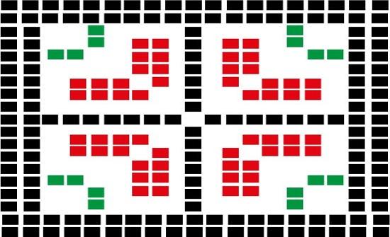 يوم مفتوح للمشغولات الفلسطينية التراثية السبت