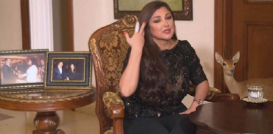إعلامية لبنانية تثير جدلاً واسعاً في لبنان بعد دعوتها إسرائيل لقتل حسن نصر الله