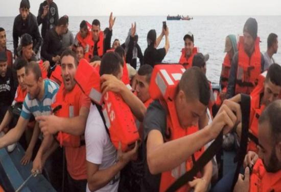 المفوضية العليا: 65 مليون لاجئ في 2016