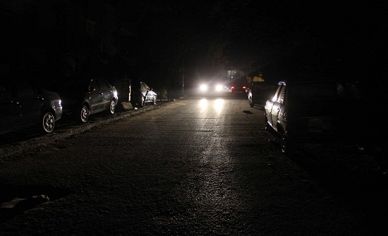كفرنجة:مطالب بتوفير محول بديل لمعالجة الانقطاعات المتكررة للكهرباء
