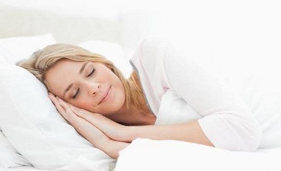 كيف تنام سريعا؟
