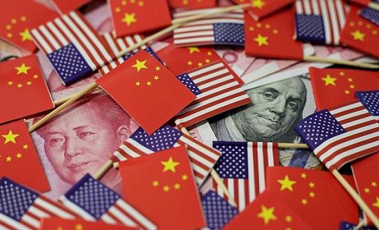 الصين تفرض عقوبات على شركات أمريكية