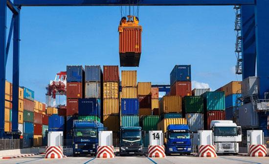 ارتفاع صادرات صناعة الزرقاء بنسبة 13 %