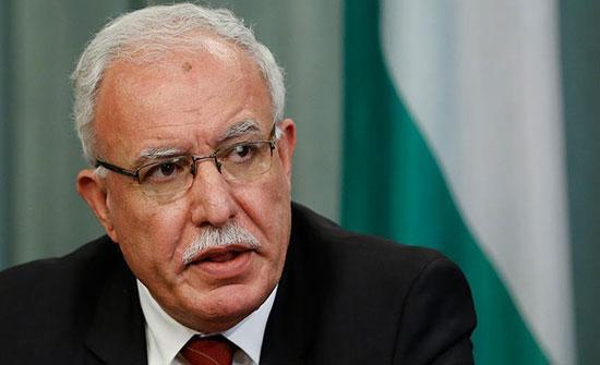 الخارجية الفلسطينية توثق اعتداءات الاحتلال الاسرائيلي