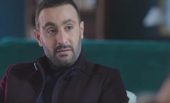 """أحمد السقا يبدأ تصوير مشاهده في """"العنكبوت"""""""