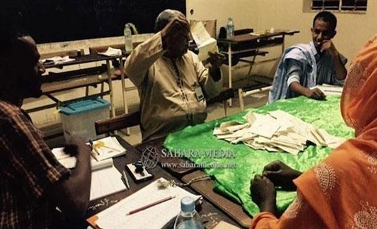 موريتانيا: إغلاق مراكز الاقتراع وبدء عملية الفرز