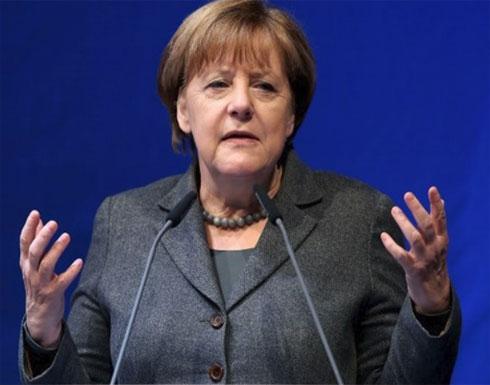 الاتفاق على تشكيل حكومة ائتلاف بألمانيا بعد تنازلات من ميركل